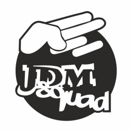 Jdm Squad Shocker