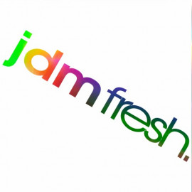 Jdm Fresh wss
