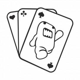 Domu kun Karten