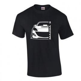 Mazda 3BL MPS Outline Modern