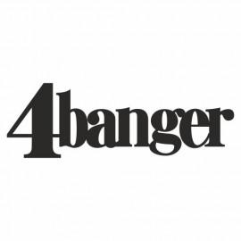 4 Banger