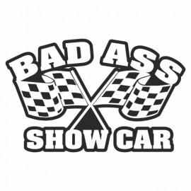 Bad Ass Showcar