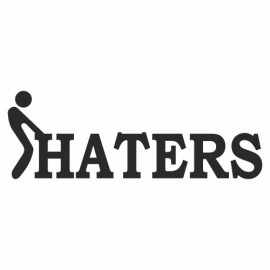 Fuck Haters fuck
