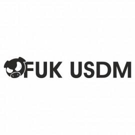 Fuk usdm Pig