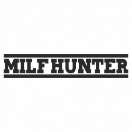 Milf Hunter small