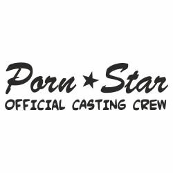 Porn Star official Casting crew