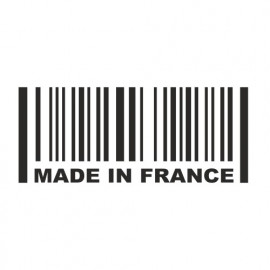 Ean made in France