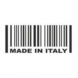 Ean made in Italy
