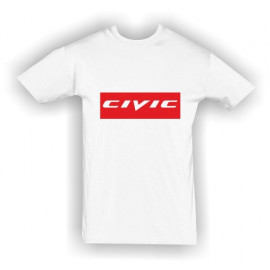 Honda Civic gen6 T-Shirt