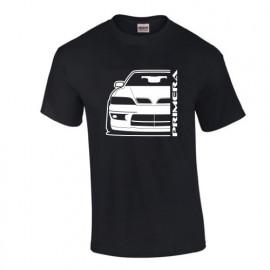 Nissan Primera GT (P11) Outline Modern T-Shirt