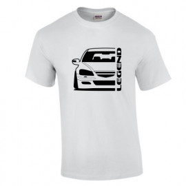 Honda Legend KB1 bj 2007 Outline Modern T-Shirt