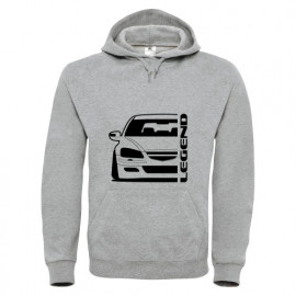 Honda Legend KB1 bj 2007 Outline Modern Hoodie