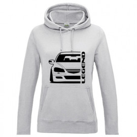 Honda Legend KB1 bj 2007 Outline Modern Hoodie Lady