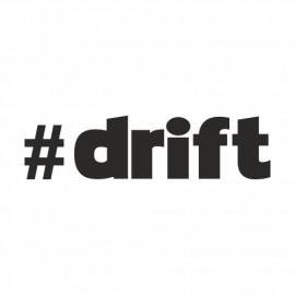 # Drift