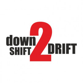 Down shift 2 Drift