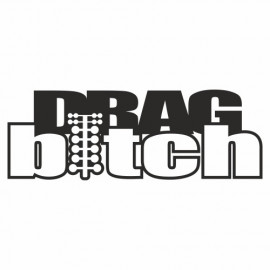 Drag Bitch Ampel