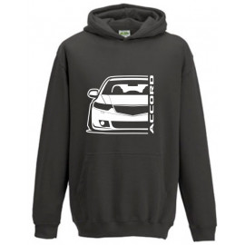 Honda Accord CW Tourer Modern Hoodie