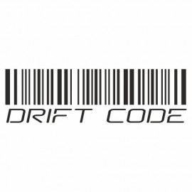 Drift code big