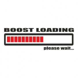 Boost loading 2 color