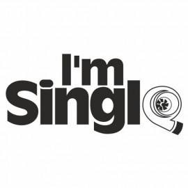 I am Single Turbo