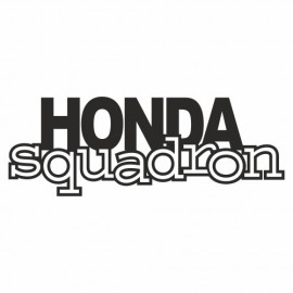 Honda Squadron