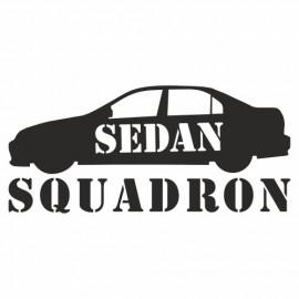 Sedan Squadron