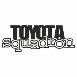 Toyota Squadron