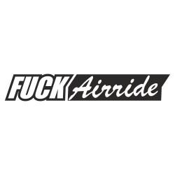 Fuck Airride II