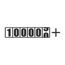 + 100000