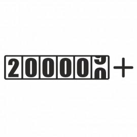 + 200000