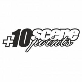 +10 Scene Points