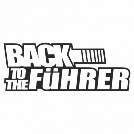 Back to the Führer