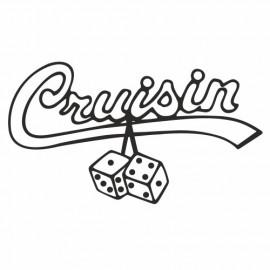 Cruisin Würfel