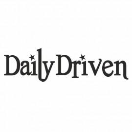 Daily Driven II