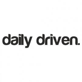 Daily Driven modern