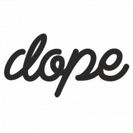 Dope new