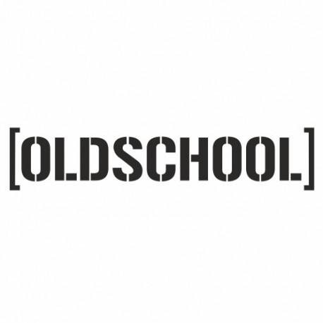 Oldschool Hoonigan