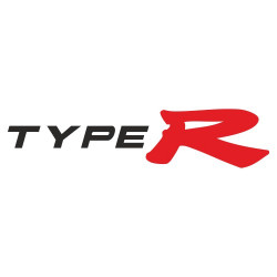Type R 2 color