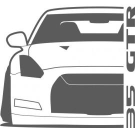 Nissan TSM