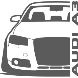 Audi VNL