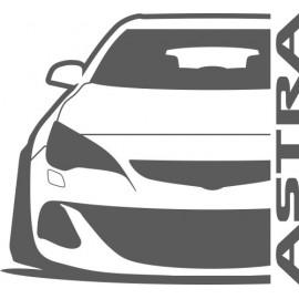 Opel VNL