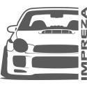 Subaru VNL