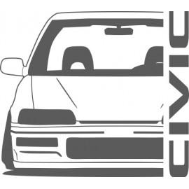 Honda LSL