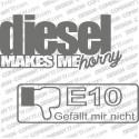 DIESEL E10