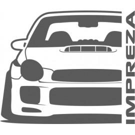 Subaru HM