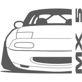 Mazda TSM
